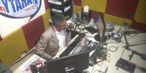 RadioParatyFM